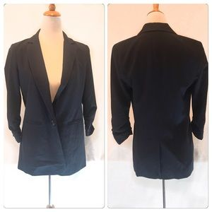 Micheal Kors BRAND NEW Navy Blazer